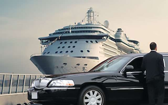 Houston Cruise Tranfers Services