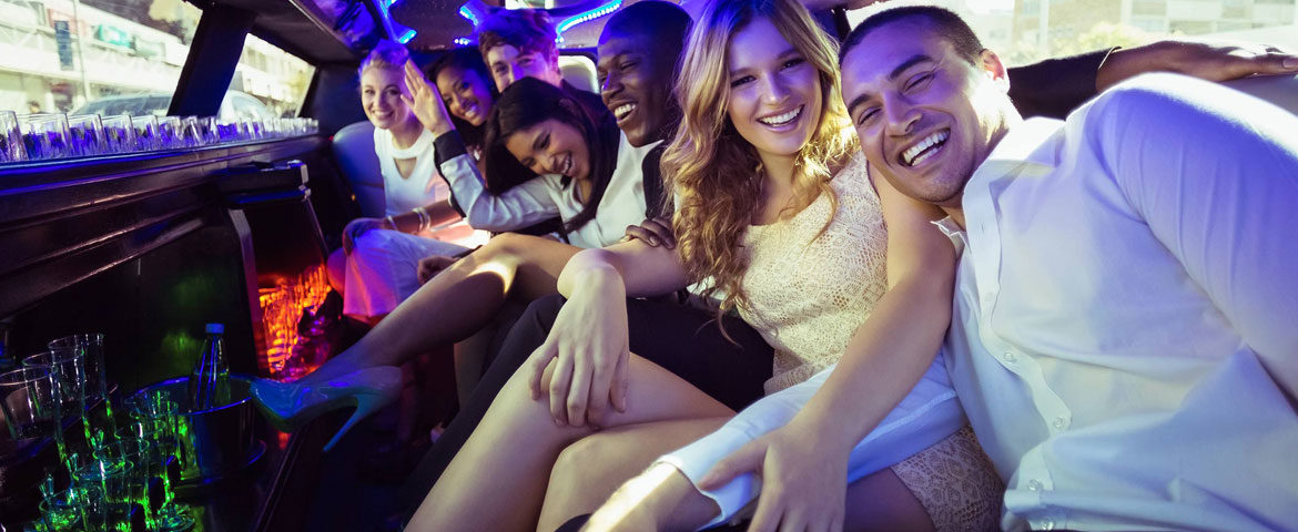 Hiring a Luxury Party Bus