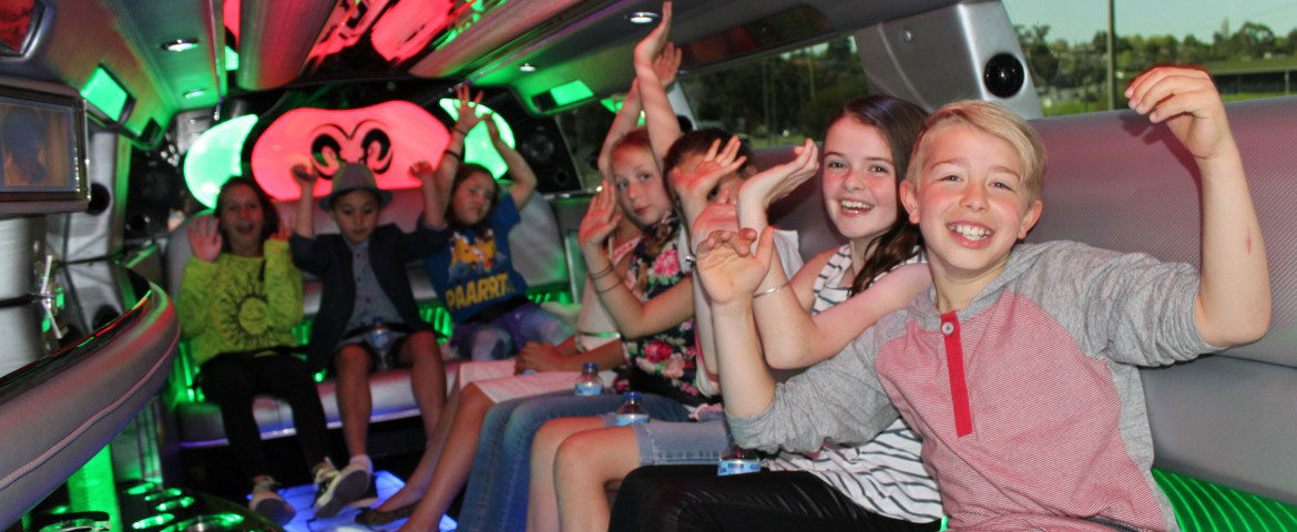 Why to choose limo service for birthday party transfers?