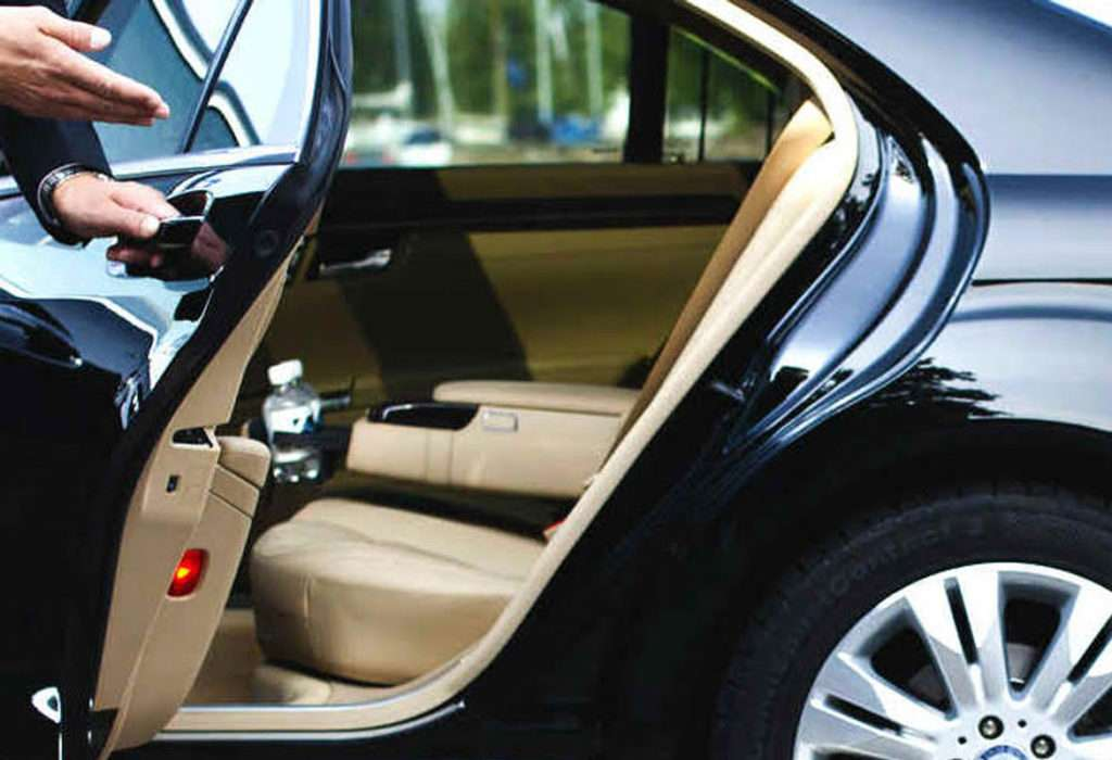 town car service in Houston