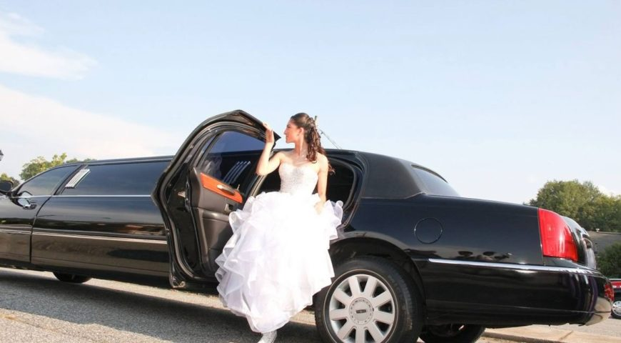 Why are wedding limo journeys special kind of transfers?
