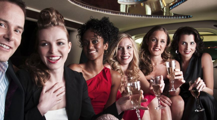 Etiquette tips every limo passenger must follow!