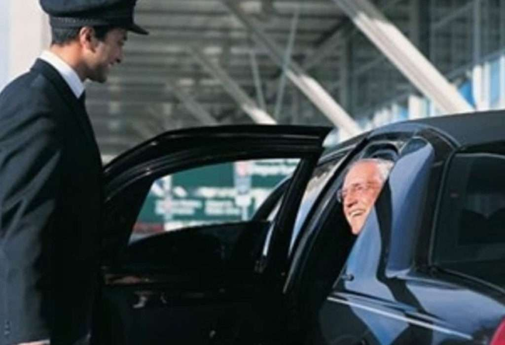 Airport transfer in Houston