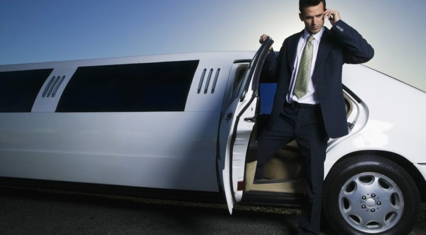 Points to be checked before hiring a limousine
