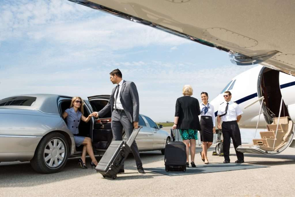 Car Service to airport