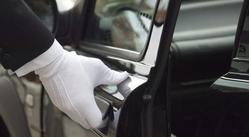 Smooth Engine for a limousine service is the priority, why?